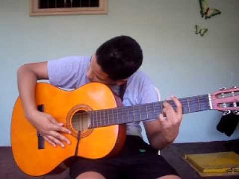 como afinar todo tipo de guitarra
