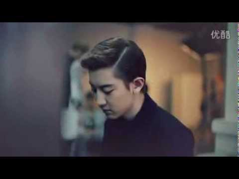 《魅力先生》EXO 杂志封面拍摄 Men's style magazine shooting