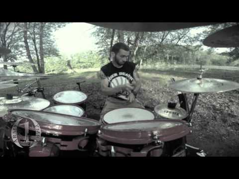 ONE DAY WAITING John L Zambito - Fear Itself (Drum-Cam)