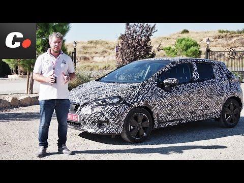 Nissan Micra 2017 | Primera prueba / Presentación dinámica / Test Drive / Preview | coches.net