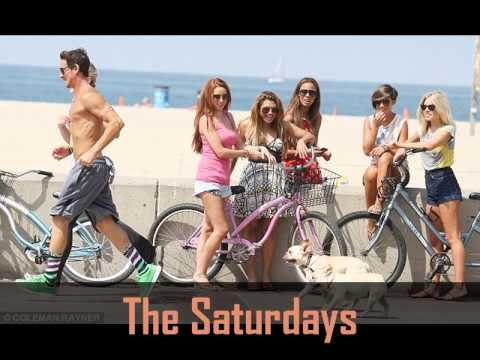 Baixar The Saturdays - What About Us (Feat. Sean Paul) [Official Audio]