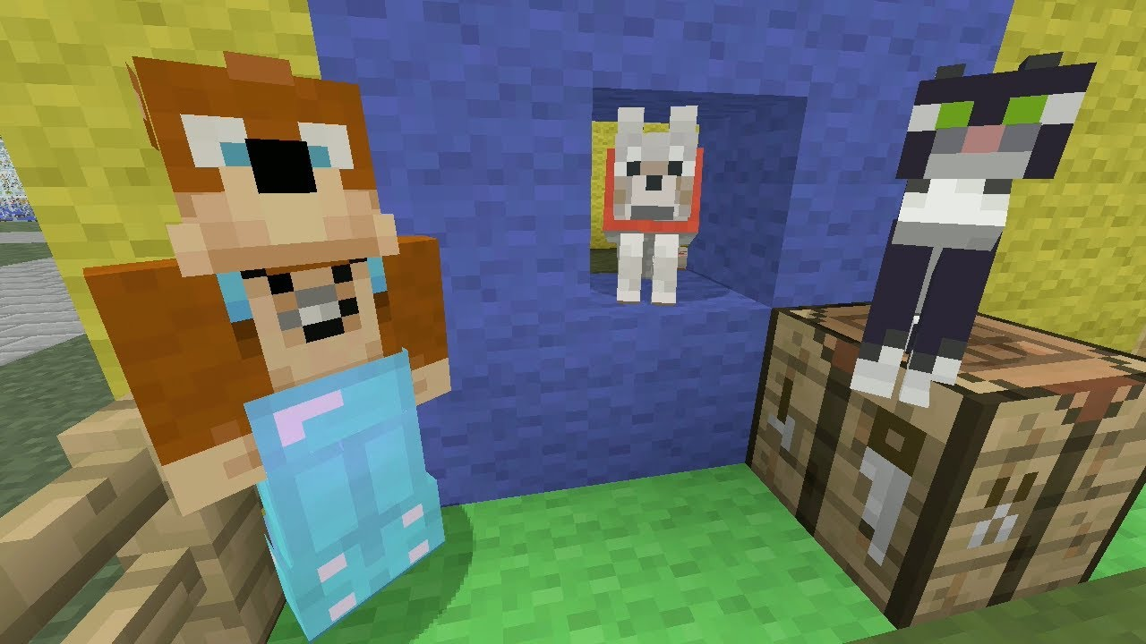 for Lee and Stam...L For Lee Minecraft Stampy