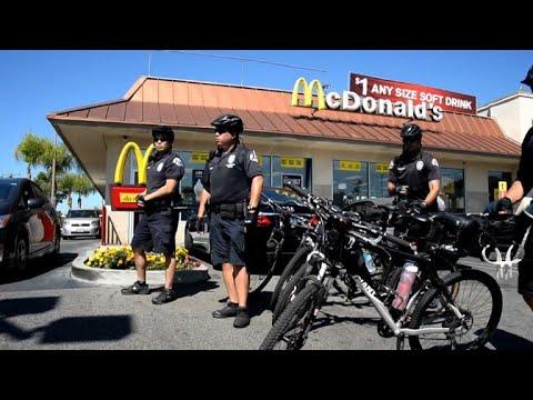 """سحب حق """"ماكدونالدز"""" الحصري بماركة """"بيغ ماك"""" في الاتحاد الأوروبي"""