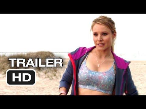 Baixar Writers Official Trailer #1 (2013) - Kristen Bell, Greg Kinnear, Jennifer Connelly Movie HD