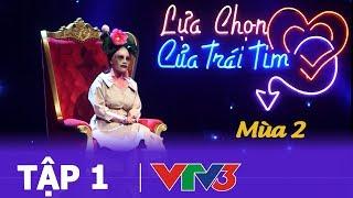 LỰA CHỌN CỦA TRÁI TIM TẬP 1 VTV3 - Chồng ngoại tình, nữ ĐẠI GIA gặp gỡ chàng xe ôm và cái kết..