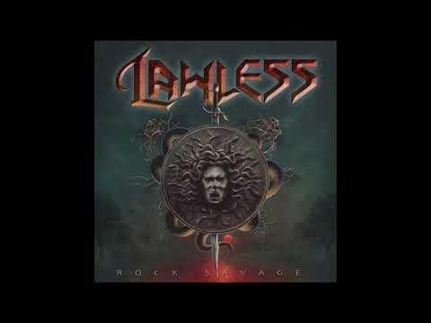 Lawless-Rock Savage {Full Album}