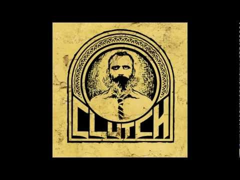 Clutch - The Regulator Lyrics