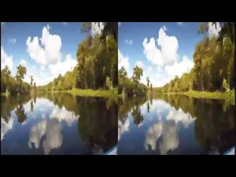 Wakulla 3D Hyperlapse 1080P LR by Jesse James Allen