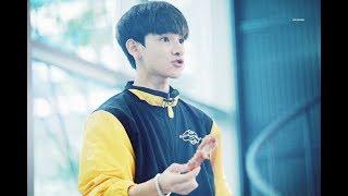 [JiRi] [김사무엘 ] Kim Samuel cute moments part 2
