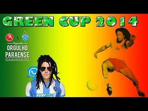 Baixar Narrador Bicolor - Final Green Cup (Brasília 2x1 Paysandu)