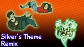 Repeat youtube video Silver's Theme - Game Grumps Remix