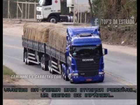 Dj Wagner Só Frases De Caminhões Videomovilescom