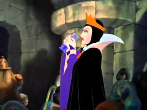 Heart Attack -  Disney & non Disney Villains  - Music Video
