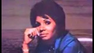 Shirley Bassey - Lost and Lonely (1972 Recording)