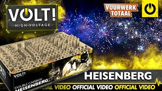 Heisenberg - VOLT! High Voltage vuurwerk - Vuurwerktotaal [OFFICIAL VIDEO]