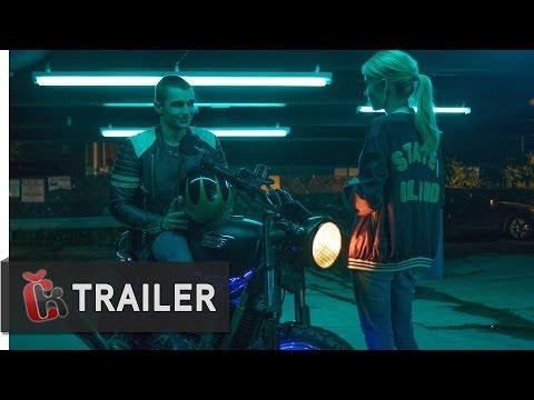 Nerve: Hra o život (2016) - oficiální trailer