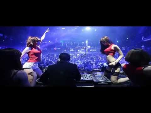[클럽노래] DJ Cass - Electro House (Britz Mix)