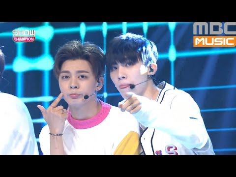 (ShowChampion EP.189) MAP6 - Swagger time