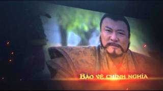 Trailer Đại Hoè Thụ