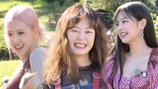 [선공개] '제5의 멤버?!' 전소민, 블랙핑크 신곡 무대 난입! ㅣ런닝맨(runningman)ㅣSBS ENTER.