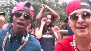 Silentó feat MC Gui - Watch Me (Vídeo Exclusivo - Exclusive Video) 2016 (VADETONAFUNK)