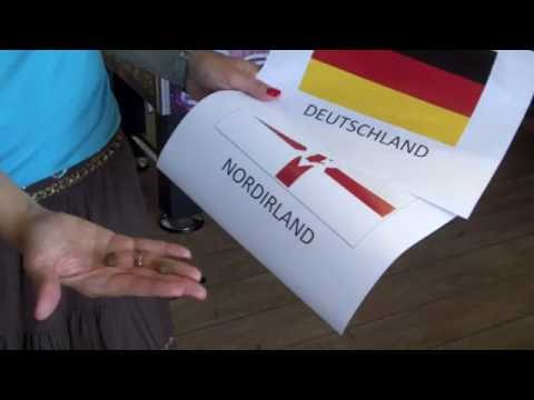 Das Rudirakel tippt: Deutschland VS Nordirland