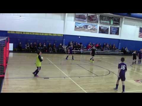 Verona U13 Boys vs U14 Norski
