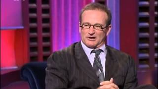 Robin Williams on Clive Anderson All Talk