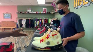 We Cashed Him Out $7000 For His Sneaker Collection!!