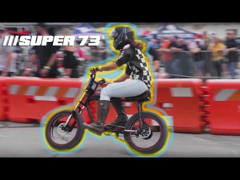 Super73 - Super Hooligan Race Series | Tulsa