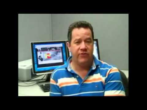 eBrandz video testimonial from client