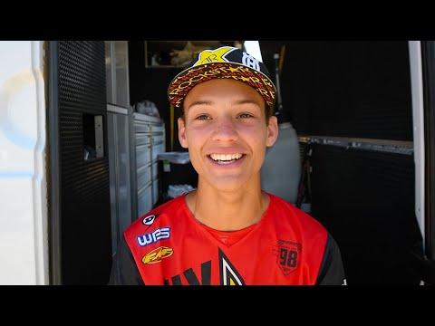 Jordan Bailey | Under The Radar | TransWorld Motocross