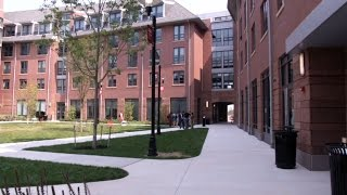 Rutgers Announces New Honors College, Featuring Residential Building and Seminar Rooms