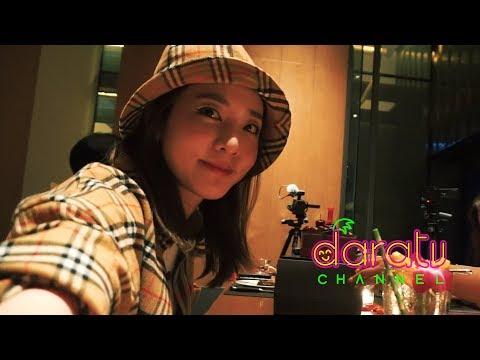 서울에서 즐기는 호캉스! Dara's Hocance @Conrad Seoul  l DARATV VLOG