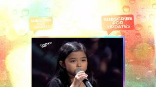 The Voice Kids Philippines 2015 Blind Audition