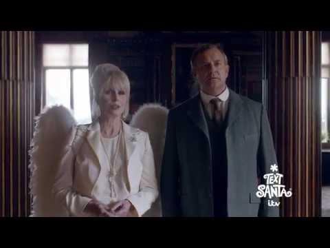 Downton Abbey For Text Santa - Part Two