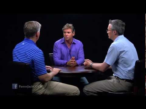 Jack Hibbs interviews Dr. Mark Hitchcock and Dr. Paul Wilkinson