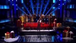 Joyful Joyful - The Sing Off Season 4 Finale HD