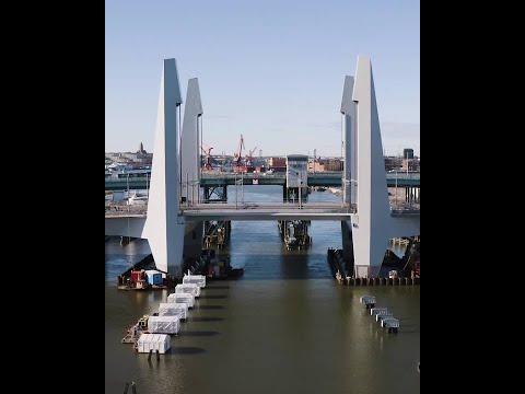 Brobyggarna S01E09 – I vattenlinjen (kortversion)
