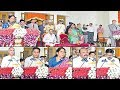 List of New Telangana Ministers and their portfolios | కేసీఆర్ టీంలోకి హరీశ్, కేటీఆర్