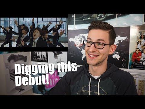 THE BOYZ(더보이즈) _ Boy(소년) MV Reaction