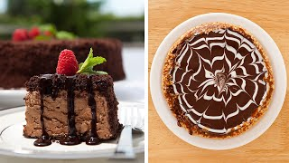 10 Decadent Chocolate Recipes to Try This Weekend! Quarantine Food Hacks by Blossom