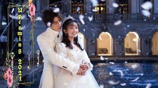 Jade Cheng - Li Ming Jun Upcoming Drama 2021
