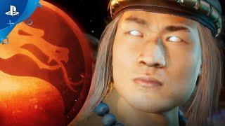 Mortal kombat 11: aftermath :  bande-annonce