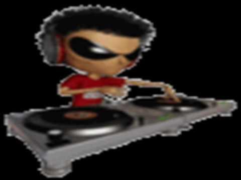 SUPER CUMBIA MIX 2009 DJ TABO