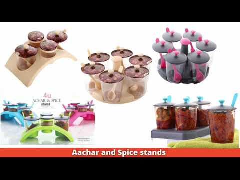 New Collection of Plastic Kitchenware Products | Vyom Overseas