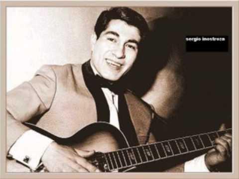 Sergio Inostroza-Bienvenido Amor