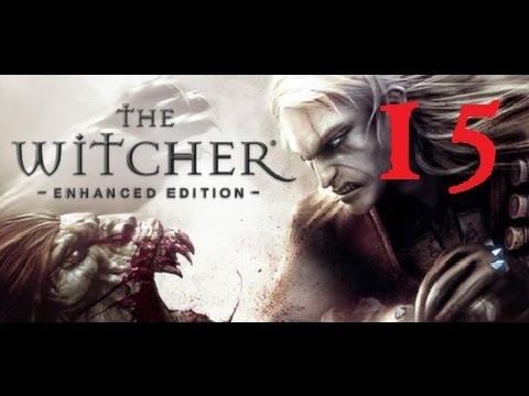 Baixar THE WITCHER - Enhanced Edition #15 [Hard Difficulty] | Let's Play