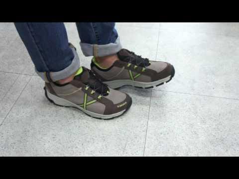 Men's Hands-Free Walking Shoe