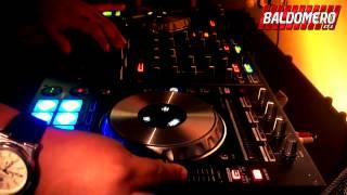 MIX CUMBIA  EN VIVO DAMAS GRATIS  LA BASE JAMBAO  DJ BALDOMERO PIONEER DDJ SX IN LIVE
